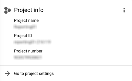 Connecting a Google BigQuery Destination to Stitch | Stitch
