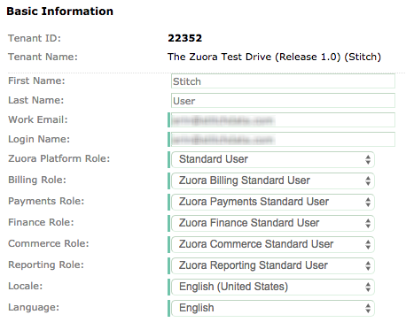 Zuora V1 0 Stitch Documentation